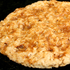 Oatmeal Toffee Cookie