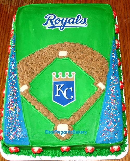 Custom Birthday Cakes St Louis