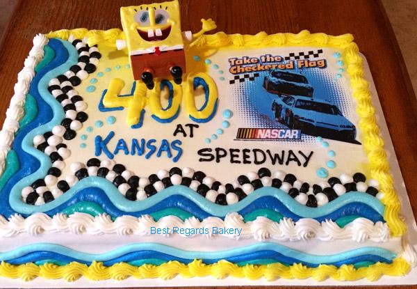 Custom Birthday Cake Kansas City Image Inspiration of Cake and
